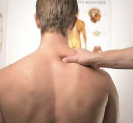 Osteopathy in adults